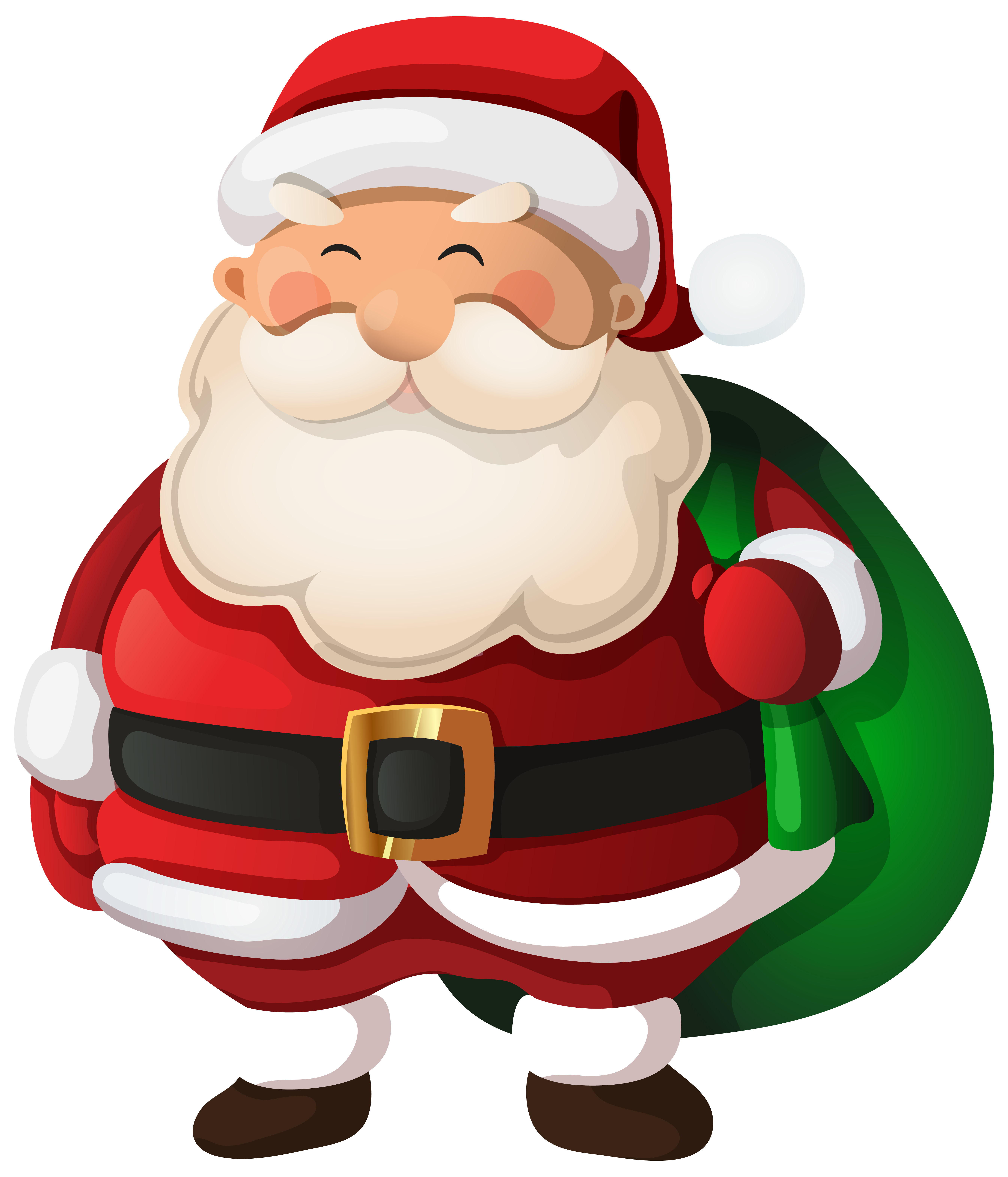 Santa claus clip art clipart. View full size ?