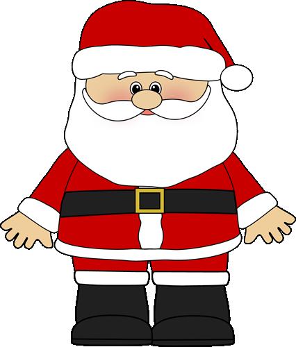 Santa Claus. Santa Claus Clip Art ...