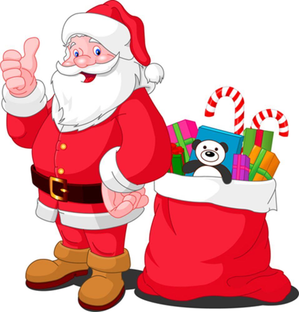 Santa Clause Clip Art U0026amp; Santa Cl-Santa Clause Clip Art u0026amp; Santa Clause Clip Art Clip Art Images .-17
