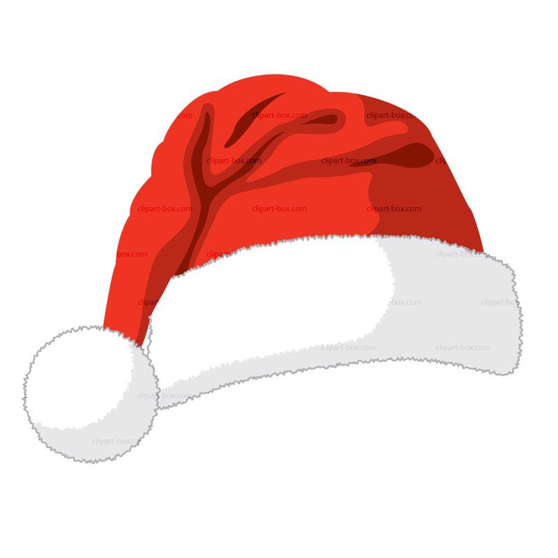 Santa S Hat Clip Art