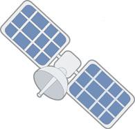 Satelite Clipart. Size: 68 Kb-satelite clipart. Size: 68 Kb-9