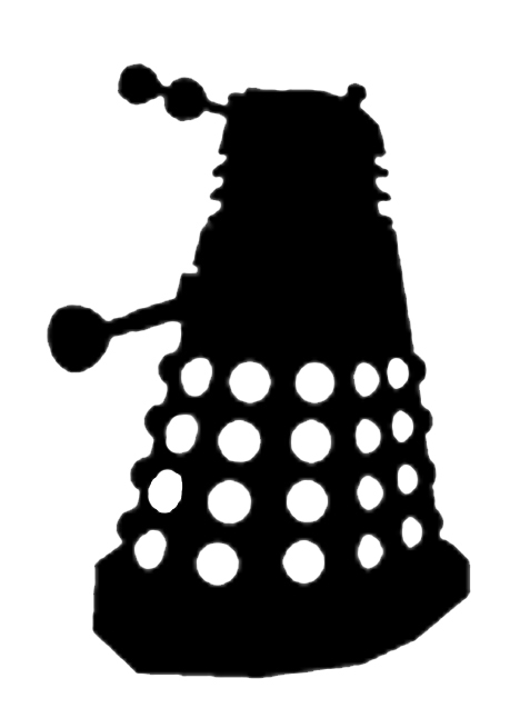 Saturday, August 10, 2013 - Doctor Who Clipart