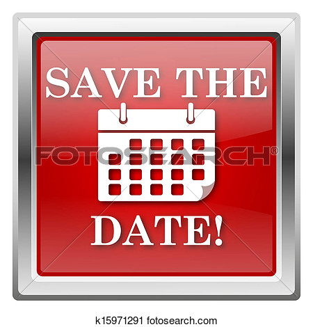 Save Date Illustrations And .-Save date Illustrations and .-8