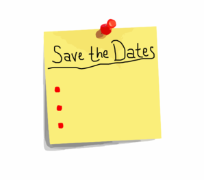Save The Date Clip Art Clipart-Save the date clip art clipart-11