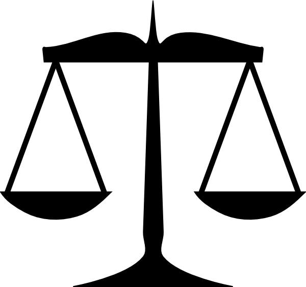 Scales Of Justice 3 Clip Art At Clker Co-Scales Of Justice 3 Clip Art At Clker Com Vector Clip Art Online-13