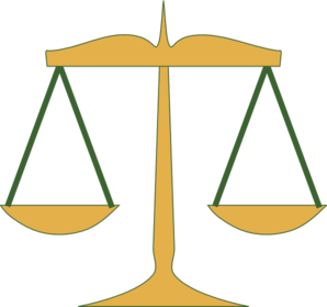 Scales Of Justice Clip Art At Clker Com -Scales Of Justice Clip Art At Clker Com Vector Clip Art Online-10