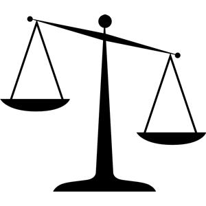 scales of justice clipart, .-scales of justice clipart, .-11