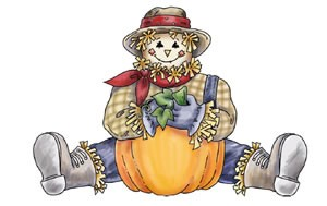 Scarecrow clip art images free clipart images image