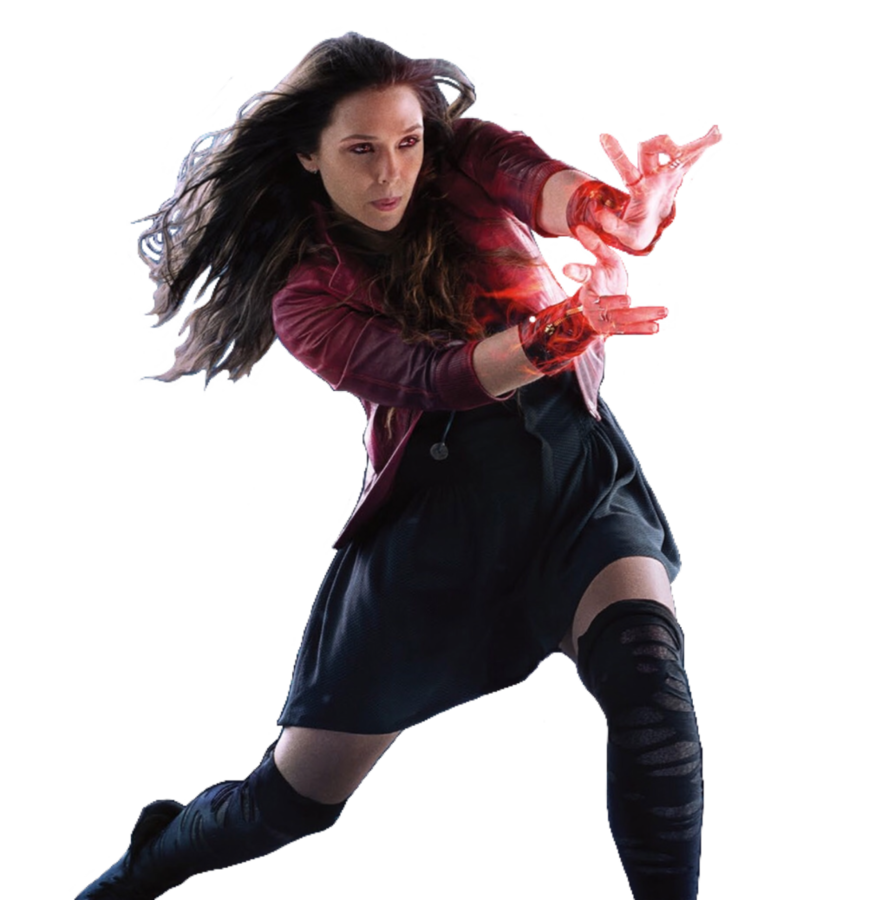 AoU - Scarlet Witch (1) by sidewinder16 ClipartLook.com