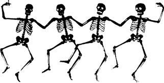 Scary Halloween Clip Art Free