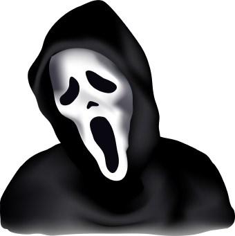 Scary Halloween Clipart-Scary Halloween Clipart-6