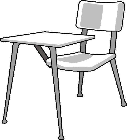 School Desk Clipart-school desk clipart-6