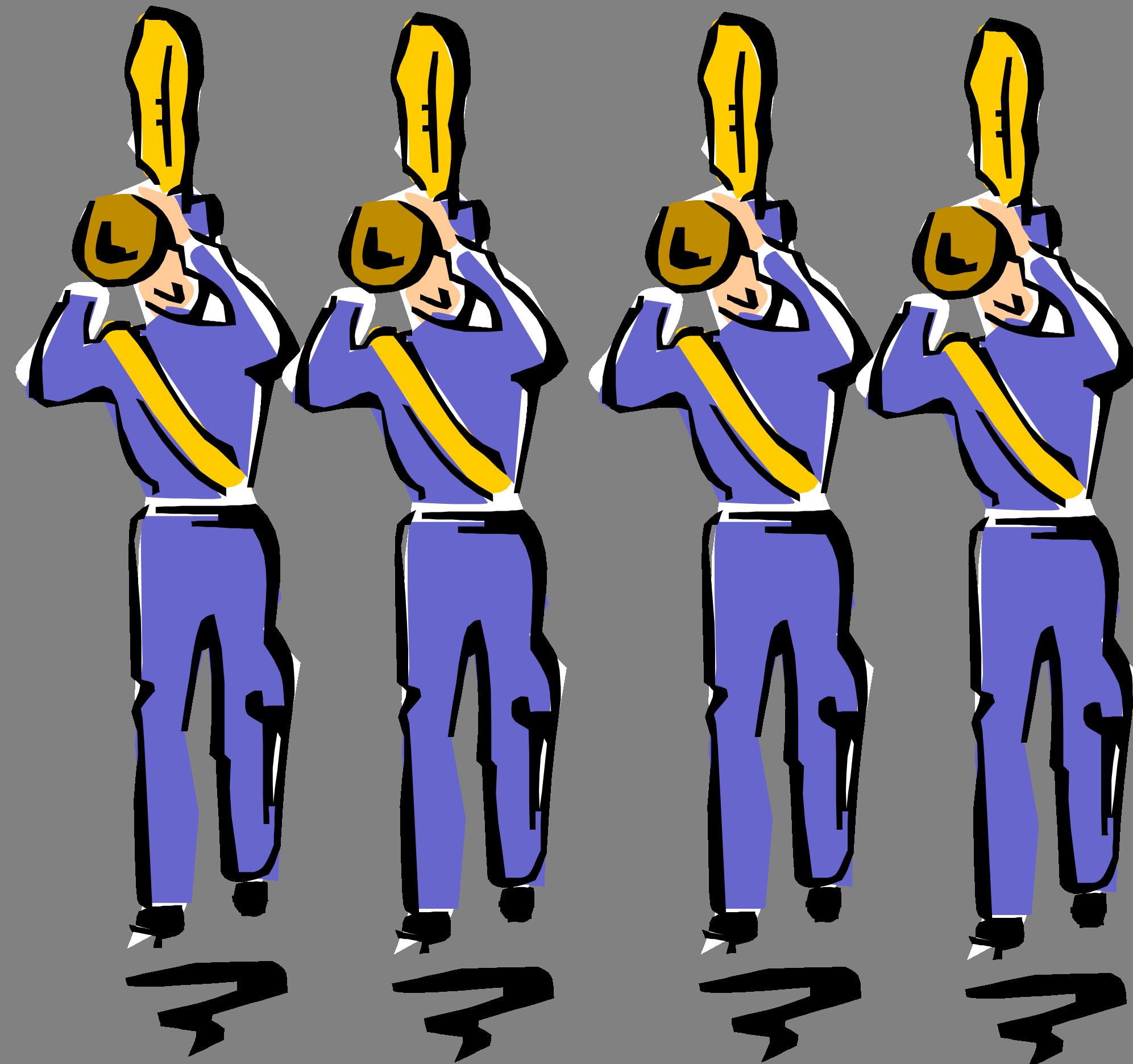 School Band Clip Art Clipart 3-School band clip art clipart 3-16