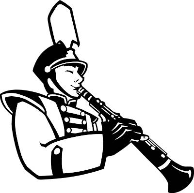 School Band Clip Art Clipart-School band clip art clipart-18