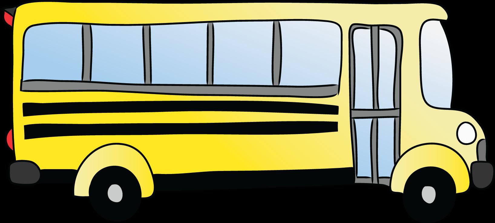 School bus clip art. Free school bus clipart