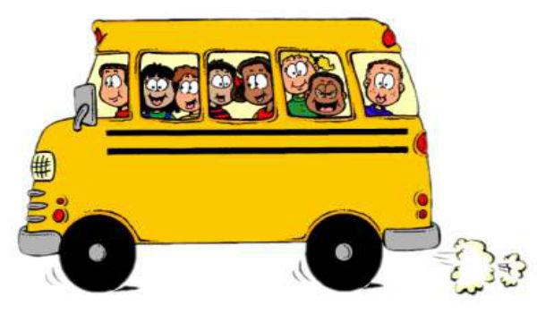 School bus clipart 2-School bus clipart 2-13