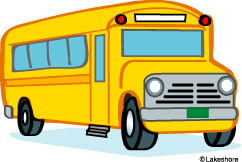 School Bus Clipart 3-School bus clipart 3-12