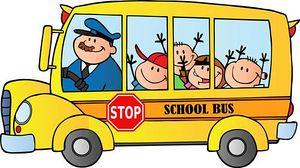 School Bus Clipart Images 3 .-School bus clipart images 3 .-13