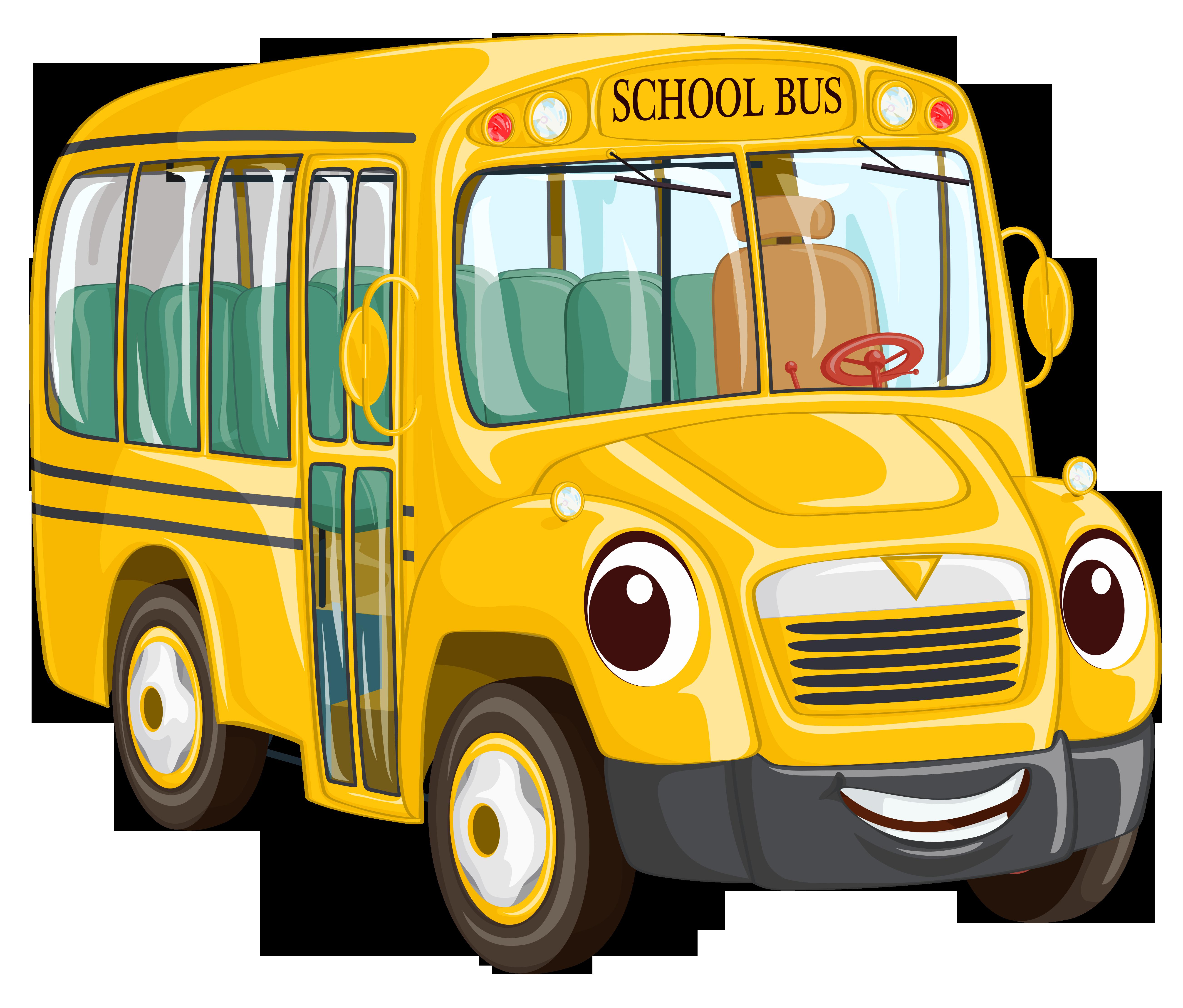 School Bus Clipart Images 3 .-School bus clipart images 3 .-14