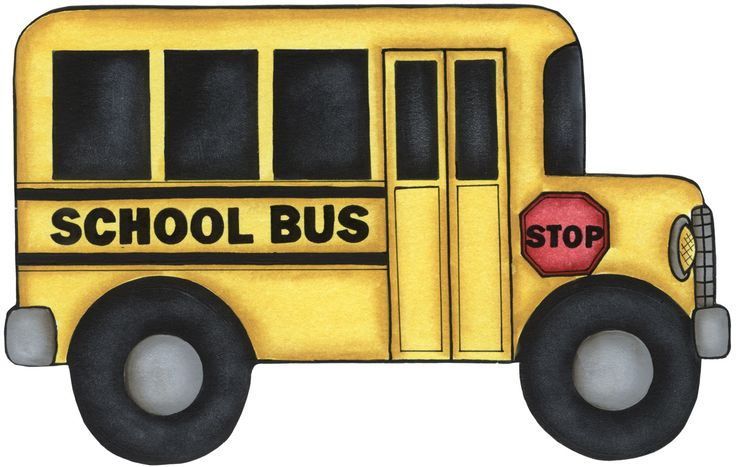 School Bus Clipart Images 3 .-School bus clipart images 3 .-15