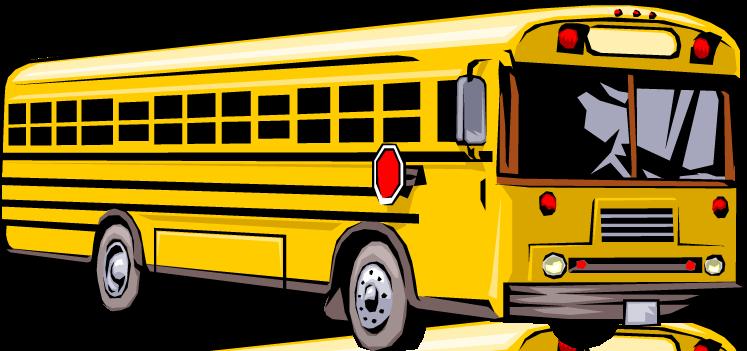 school bus clipart-school bus clipart-5