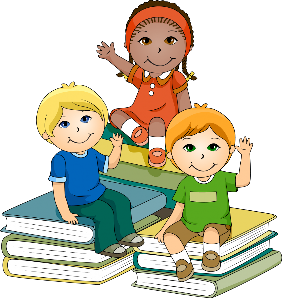 School Children Clipart-school children clipart-18
