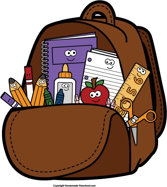 School Clip Art. Click To Save Image-School Clip Art. Click to Save Image-13