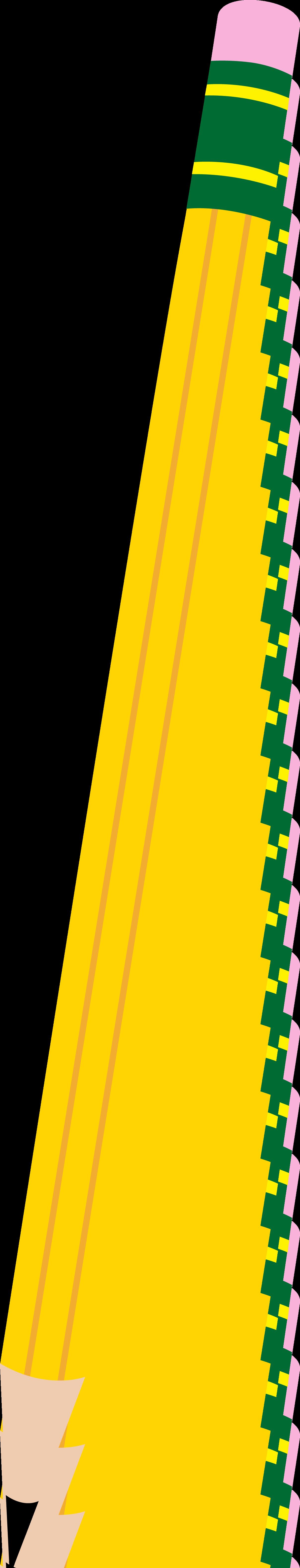 School Clip Art Free Pencil-School Clip Art Free Pencil-18