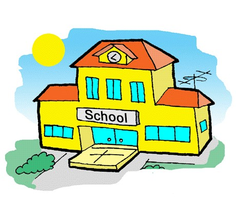 School Clipart Clipart .-School Clipart Clipart .-10