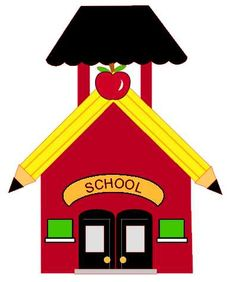 School House @ Paper Pulse Blog Spot
