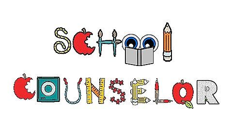 School Counselor Clipart