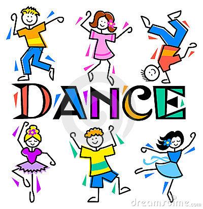 School Dance Clipart Dance A ..