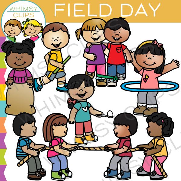 School Field Day Clip Art-School Field Day Clip Art-15