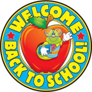 School First Day School ... a67a372e231d6fc136901b23e64e04 .