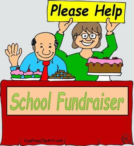 School Fundraiser Please Help Fun Free Clipart Funfreeclipart