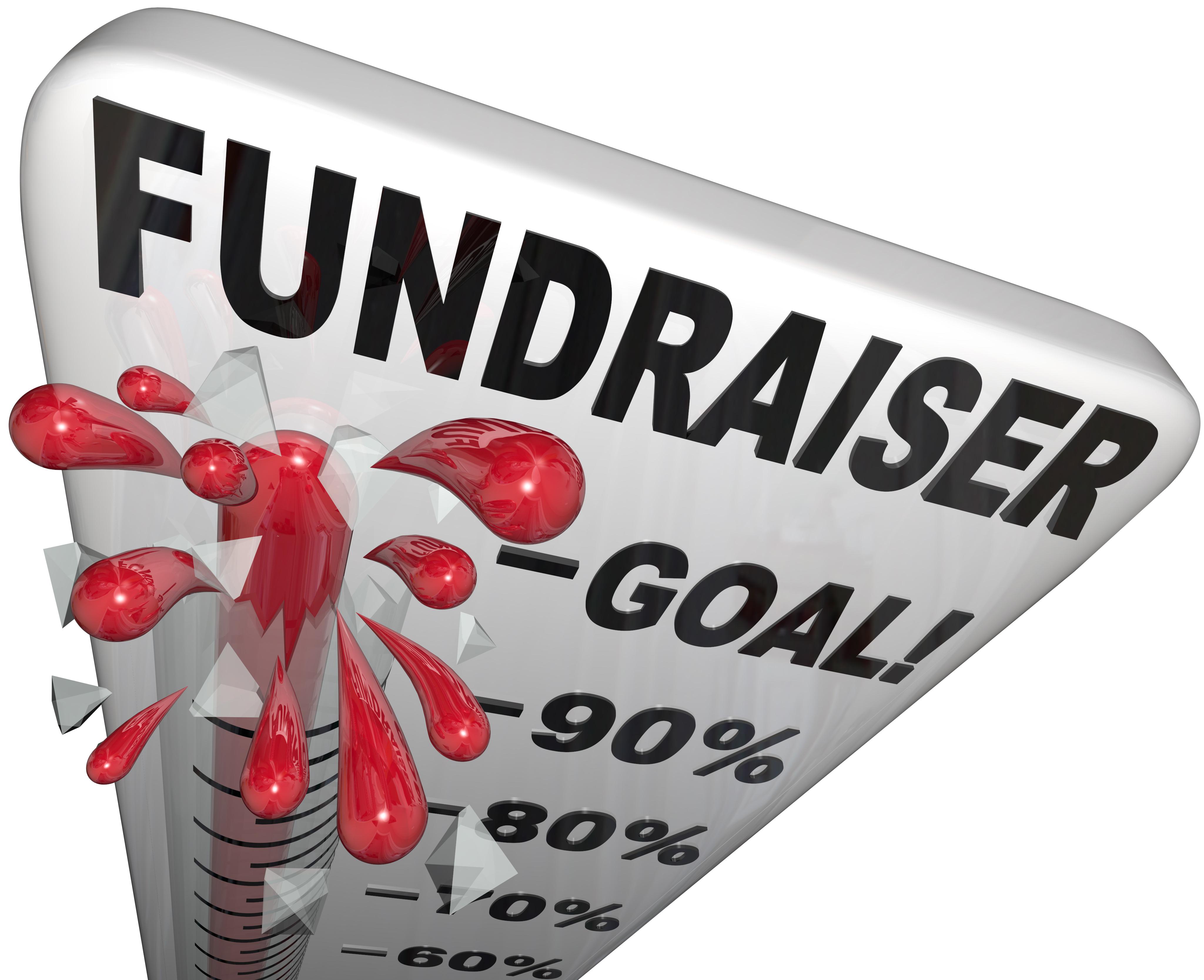 School Fundraising Clip Art. fund-raiser clipart