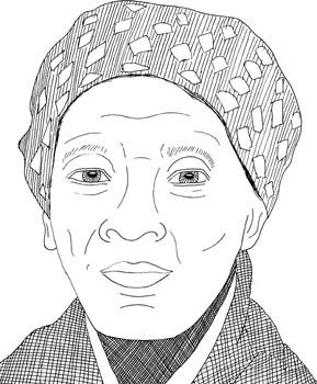 School - Harriet Tubman On .-School - Harriet Tubman on .-16
