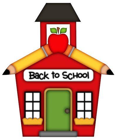 School House Clipart-School House Clipart-8