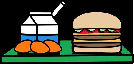 School Lunch Tray-School Lunch Tray-18