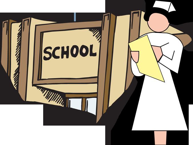 School Nurse Clip Art Free Clipart 3-School nurse clip art free clipart 3-12