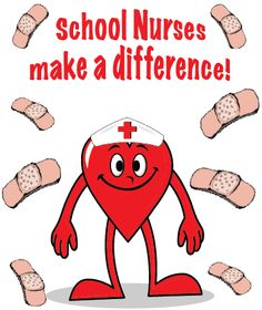 School Nurse --school nurse --19