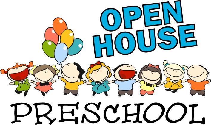 School open house clipart - ClipartFest