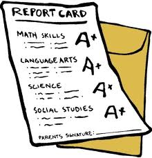 School Report Card. prog
