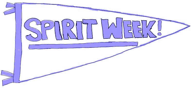School Spirit Clip Art