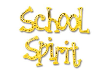 School Spirit Pictures Cliparts Co