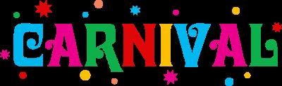 School spring carnival clipart