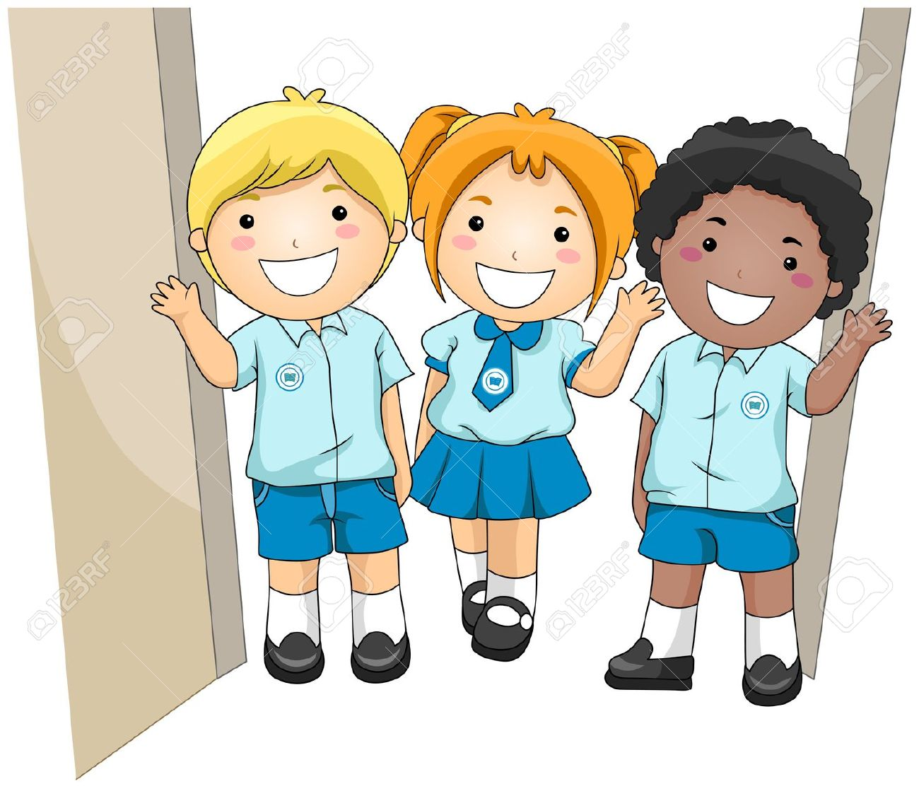 Picture student. Students clipart clipartlook