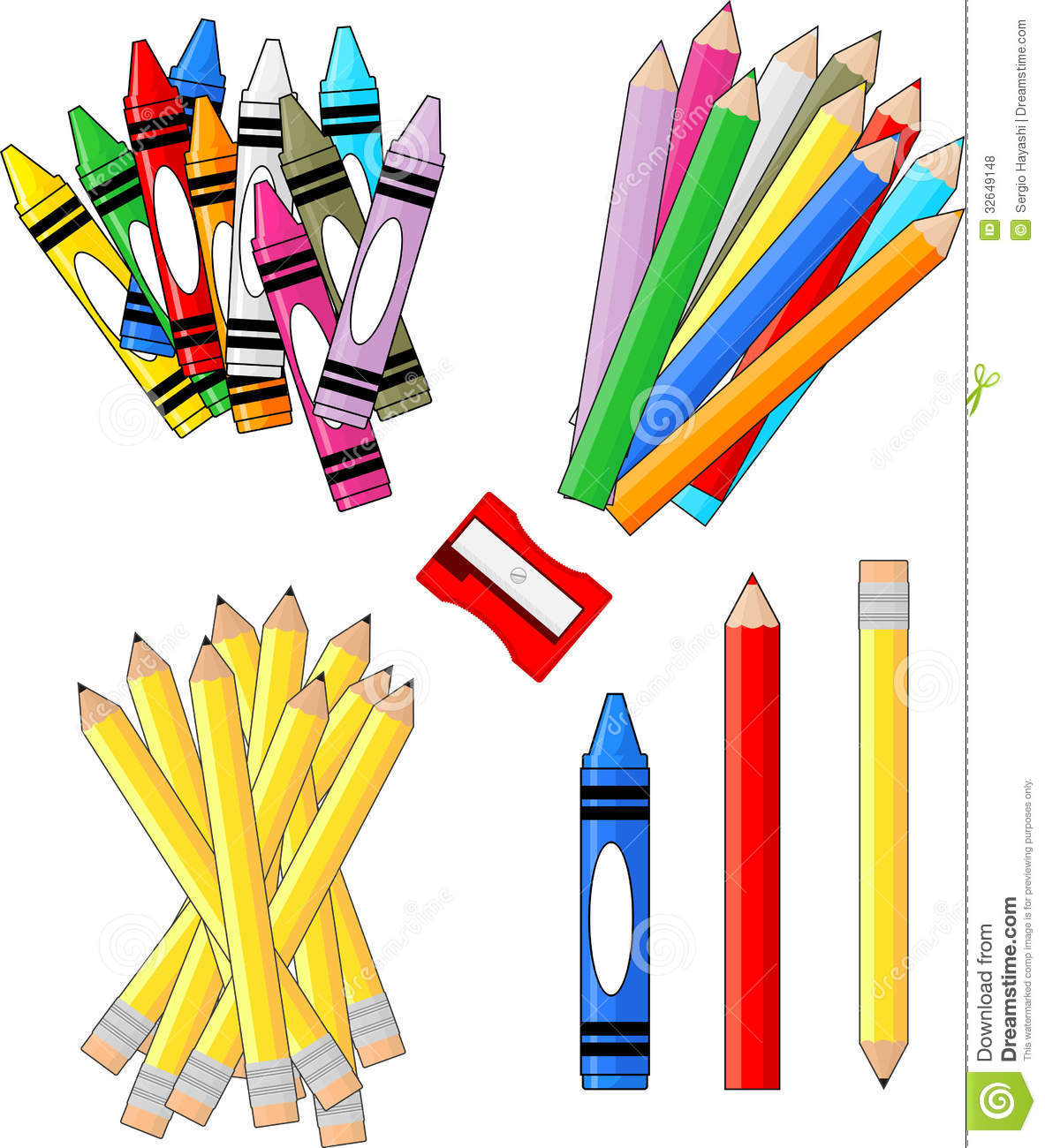 School Supplies Clipart Free Clipart Pan-School Supplies Clipart Free Clipart Panda Free Clipart Images-15