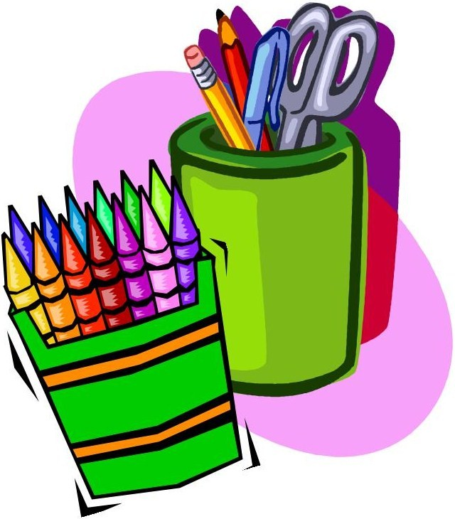 School Supplies List 5th Grade Clipart P-School Supplies List 5th Grade Clipart Panda Free Clipart Images-18