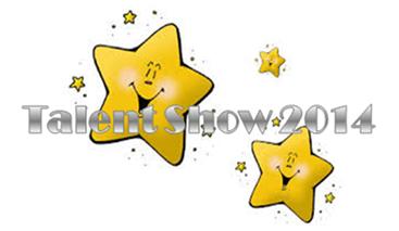 School Talent Show Clipart #1